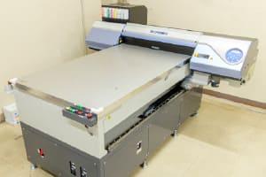 デジタル印刷機Proof Jet MARKⅡ