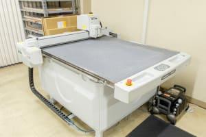 Kongsberg XE cutting machine(CAD)